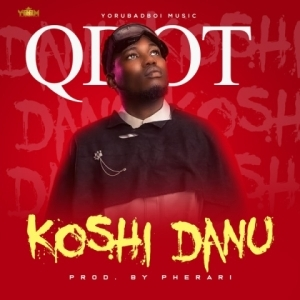 Qdot - Koshi Danu